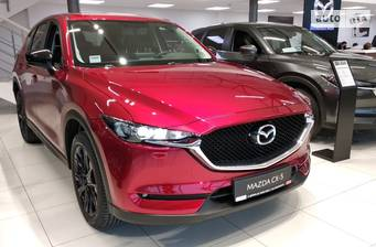 Mazda CX-5 2021 Black Edition