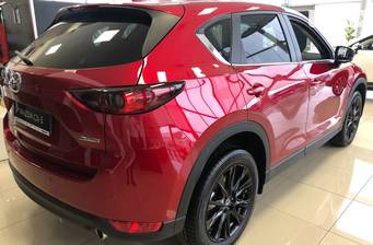 Mazda CX-5 2020 Black Edition