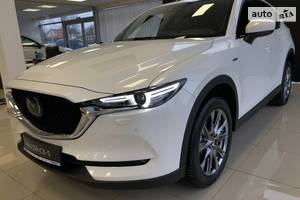 Mazda CX-5 100th Anniversary Edition