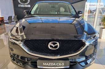 Mazda CX-5 2020 Black Edition