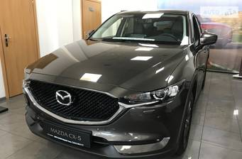 Mazda CX-5 2.0 SkyActiv-G AT (165 л.с.) 2WD 2020