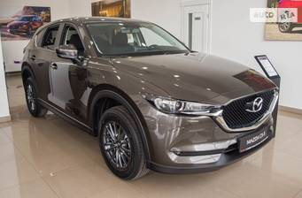 Mazda CX-5 2.0 SkyActiv-G AT (165 л.с.) 2WD 2021
