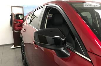 Mazda CX-5 2.0 SkyActiv-G AT (165 л.с.) 4WD 2021