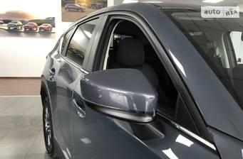 Mazda CX-5 2021 Touring