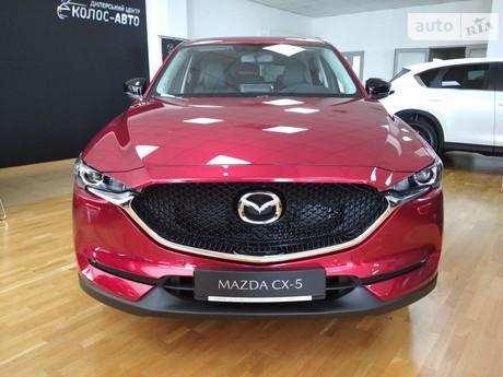 Mazda CX-5 2021
