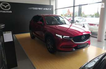 Mazda CX-5 2021 в Полтава