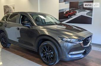 Mazda CX-5 2021 Black Edition