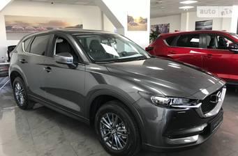 Mazda CX-5 2.5 SkyActiv-G AT (194 л.с.) 2021
