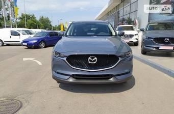 Mazda CX-5 2021 Touring S