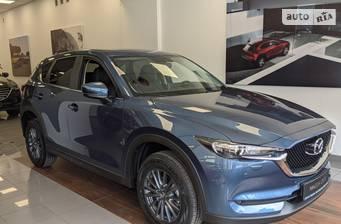 Mazda CX-5 2.0 SkyActiv-G AT (165 л.с.) 2WD 2021