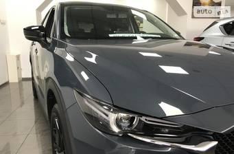 Mazda CX-5 2021 Touring Black Edition