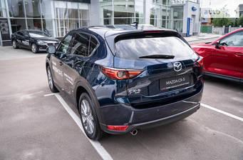 Mazda CX-5 2021 Style+