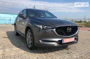 Mazda CX-5 2021 в Ивано-Франковск