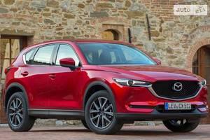 Mazda CX-5 Premium+