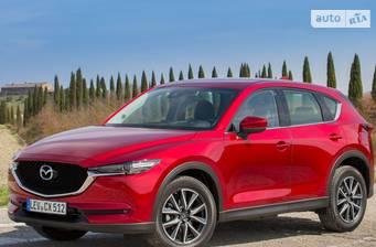 Mazda CX-5 2021 Top