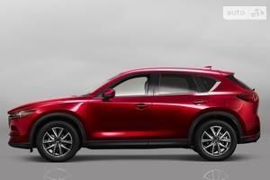 Mazda CX-5 2.2D AT (184 л.с.) 4WD Top 2019