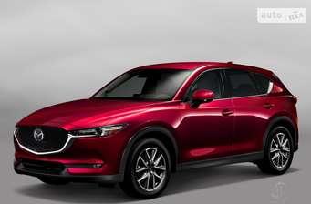Mazda CX-5 Style+ 2019