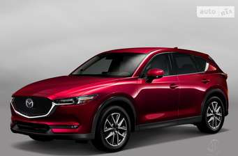 Mazda CX-5 2.0 AT (165 л.с.) 2WD Touring 2018