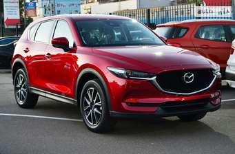 Mazda CX-5 Premium+ 2018