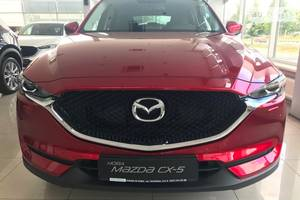 Mazda CX-5 2.0 AT (165 л.с.) 2WD Touring 2019