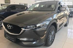 Mazda CX-5 2.0 AT (165 л.с.) 2WD Touring 2020