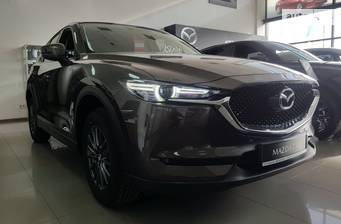 Mazda CX-5 2020 Touring