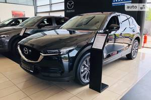 Mazda CX-5 2.5 AT (194 л.с.) 4WD Style+ 2020