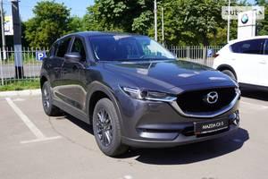 Mazda CX-5 2.0 AT (165 л.с.) 4WD Touring 2020
