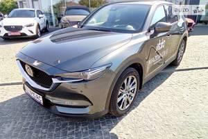 Mazda CX-5 2.5 AT (194 л.с.) 4WD Top 2019