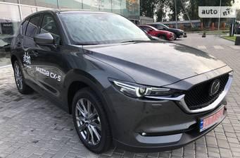 Mazda CX-5 2020 Top