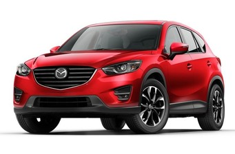 Mazda CX-5 2.5 AT (192 л.с.) 4WD Touring  EAC 2017