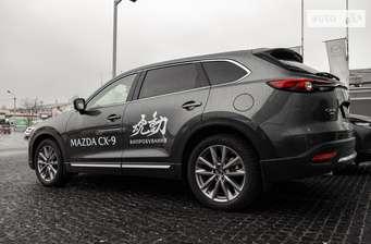 Mazda CX-9 2020 в Днепр (Днепропетровск)