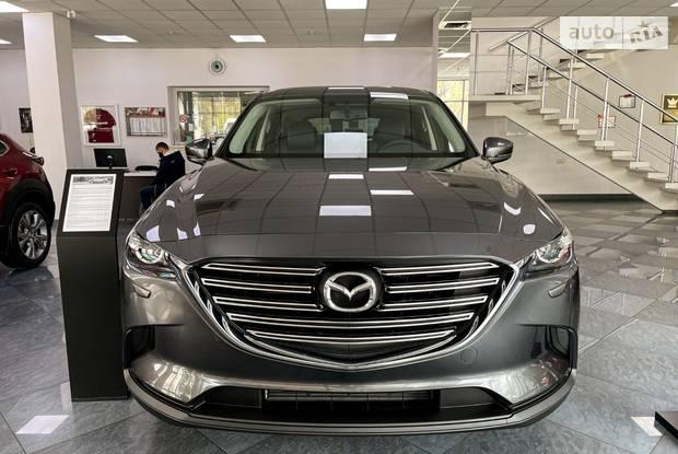 Mazda CX-9 Style