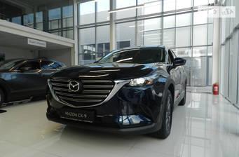 Mazda CX-9 2.5 АТ (231 л.с.) AWD 2021