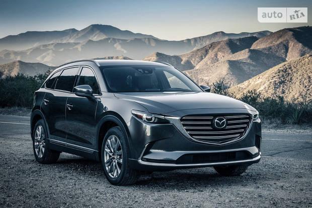 Mazda CX-9 Premium
