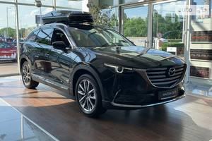 Mazda CX-9 New 2.5 АТ (231 л.с.) AWD Top 2019