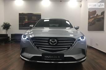 Mazda CX-9 2020 Individual