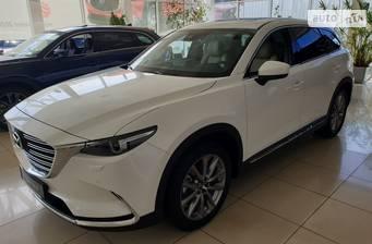 Mazda CX-9 2020 Premium