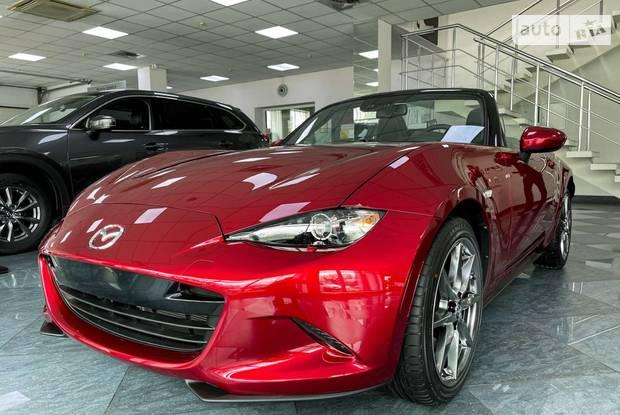 Mazda MX-5 Top