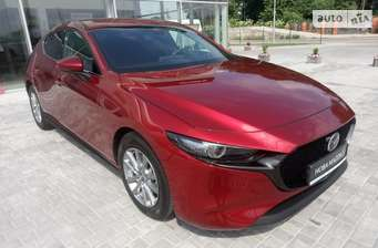 Mazda 3 2019 в Винница