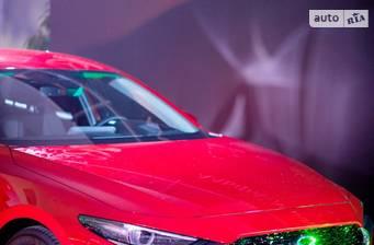 Mazda 3 2019 Style