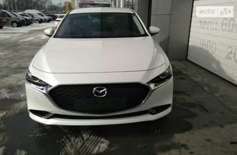 Mazda 3 1.5 6AT (120 л.с.) 2019