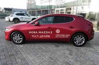Mazda 3 2019 Exclusive