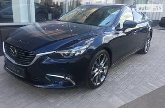 Mazda 6 2.5 АT (192 л.с.) 2018
