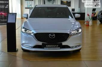 Mazda 6 2.5 AТ (194 л.с.) 2018