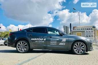 Mazda 6 2019 в Ивано-Франковск