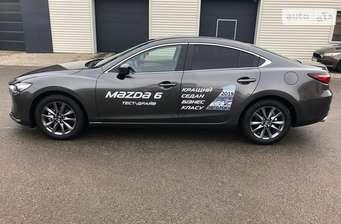 Mazda 6 2019 в Житомир