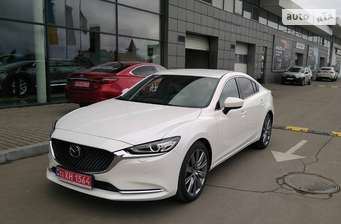 Mazda 6 2019 в Полтава