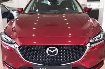Mazda 6 2019 Touring