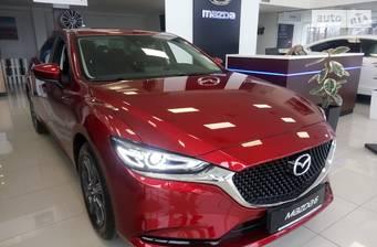 Mazda 6 2.0 AТ (165 л.с.) 2020
